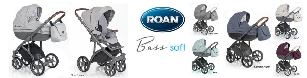 Roan Bass Soft BASIC Coll.